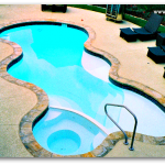 Pool and Spa by Aqua Fun!