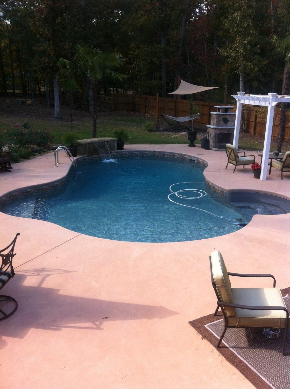 Aqua Pool & Patio Patio Design Ideas