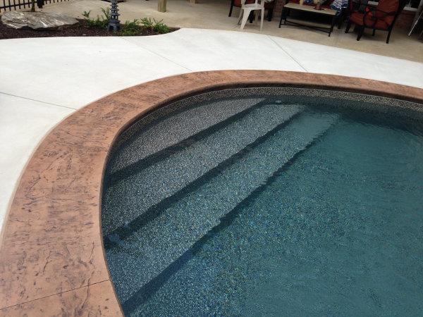 Aqua-Fun-Pool-Steps-Gunite