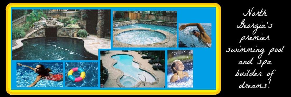 Aqua Fun Inground Swimming Pool Builder Designer