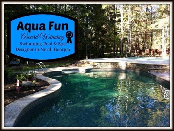 Award Winning - Aquafun