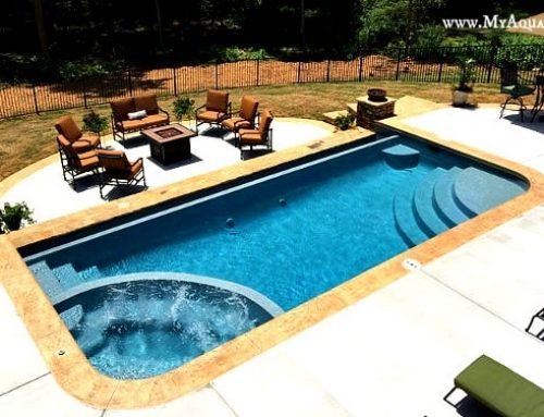 Time to get ready for swimming pool season | Aqua Fun Inc. | Pool Builder