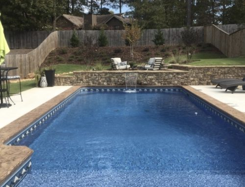 Aqua Fun Pool Photos | Built By Aqua Fun